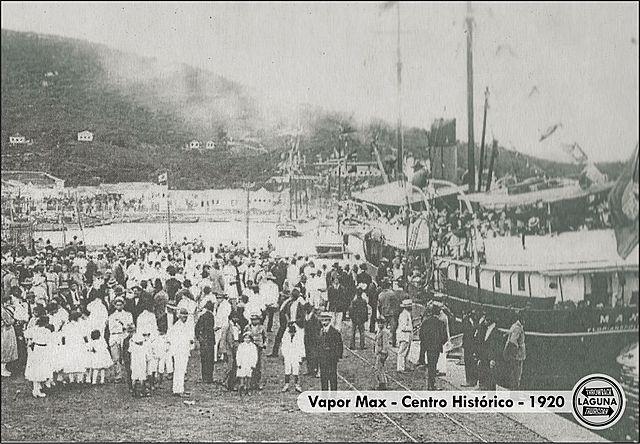 Vapor Max (Centro Histórico)