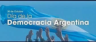 Dia de la Recuperación de la Democracia