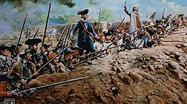 Early American Wars Timeline