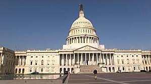 Washington D.C. Becomes New US Capital