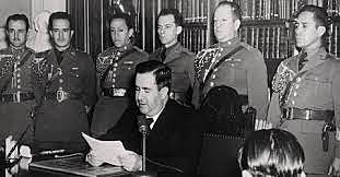 México se declara en estado de guerra con Alemania, Italia y Japón