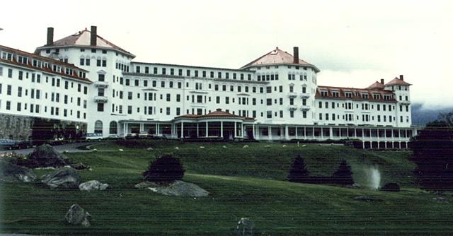 Conferencia de Bretton Wood