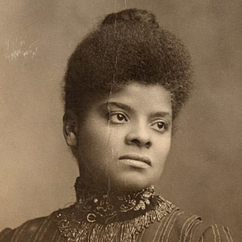 Ida B Wells starts her anti-lynching campaign