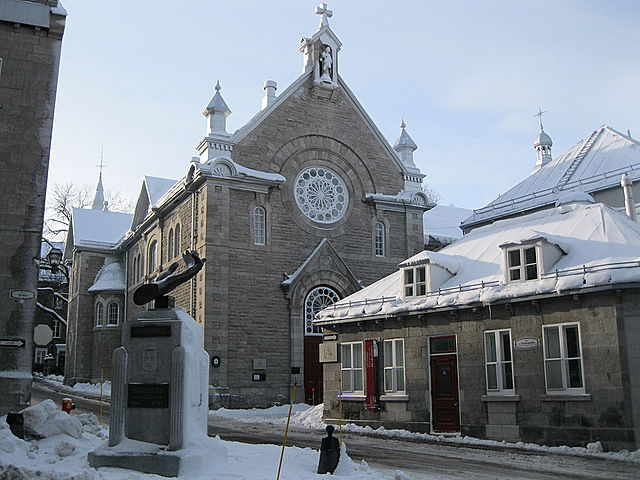 Fondation de l'École des Ursulines/ Fondation de l'Hôtel-Dieu