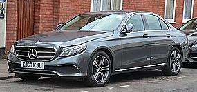 Mercedes-Benz W213.