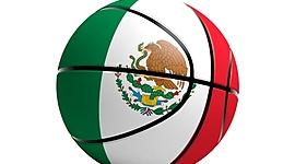 El baloncesto en México. timeline
