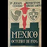 Juegos Centroamericanos y del Caribe 1926
