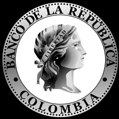 LINEA DEL TIEMPO BANCO DE LA REPUBLICA DE COLOMBIA timeline