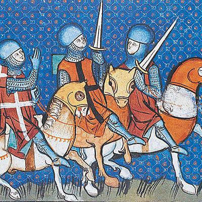 LITERATURA CATALANA MEDIEVAL, S.XII i S.XIII timeline