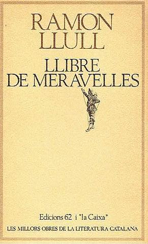 El llibre de les meravelles