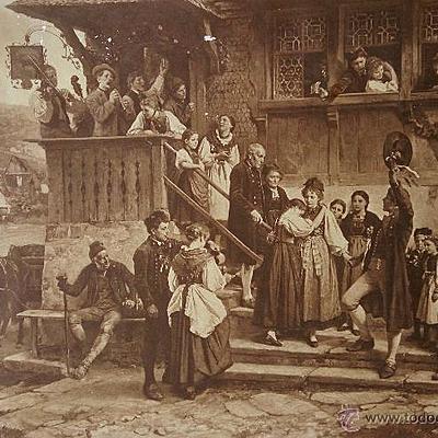 Línea del tiempo Europa siglo XIX timeline