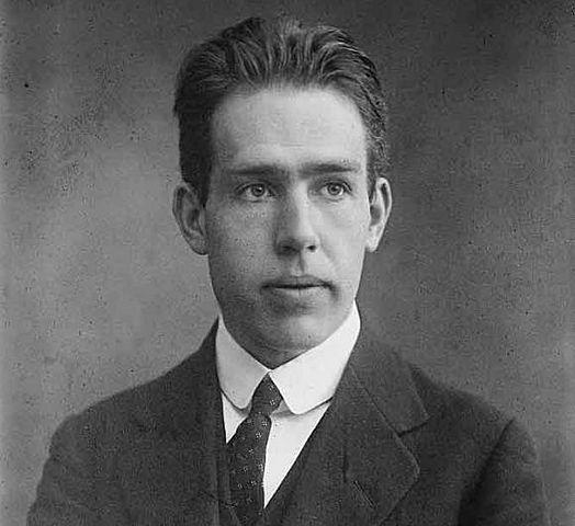 Primera postulacion de Bohr