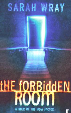 The fobidden room by Sarah Wray