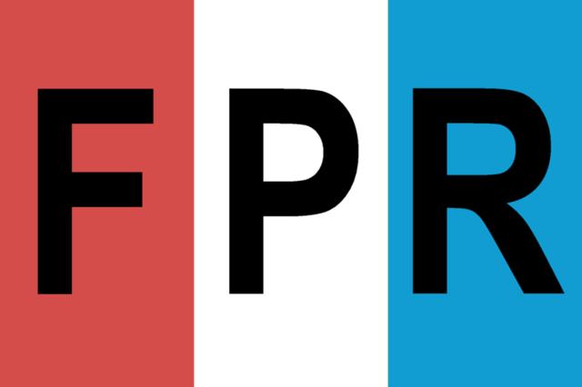 RPF formed