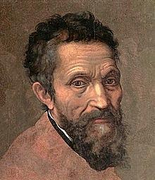 Nasce Michelangelo Buonaroti