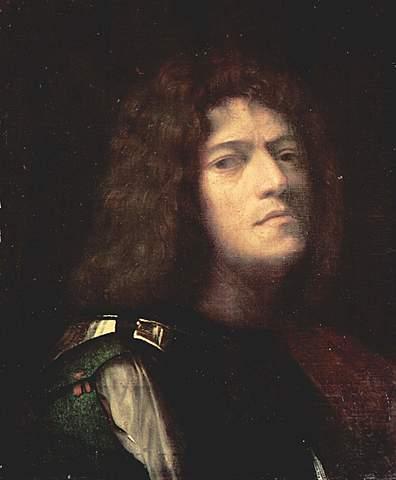 Nasce Giorgione da Castelfranco