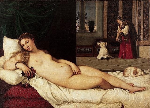 Venere di Urbino