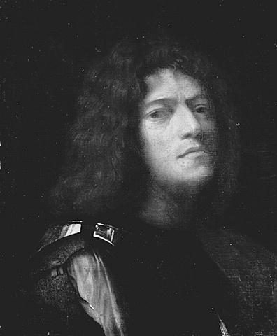 Morte di Giorgione da Castelfranco