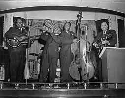 Jazz Music Evolution
