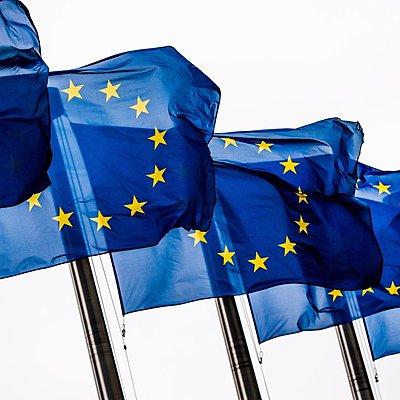 Unión Europea timeline