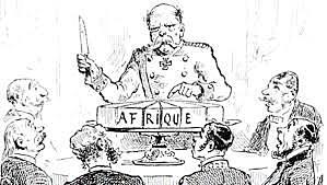 Conferência de Berlim(1884)
