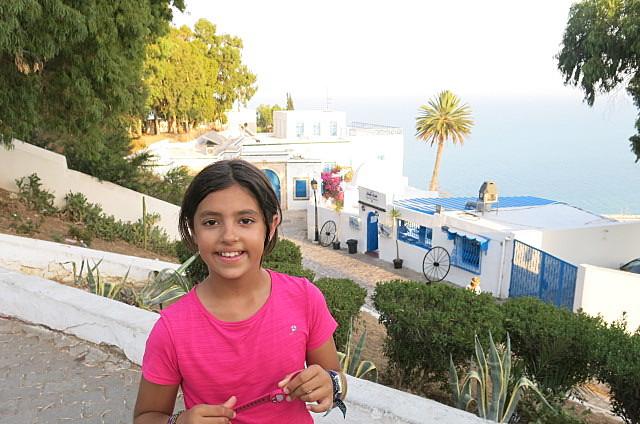 Anem a Tunisia