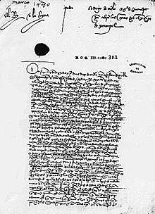 Tratado de Alcaçobas