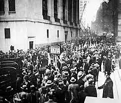 Stock Market Crash (1929)