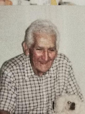 El meu avi