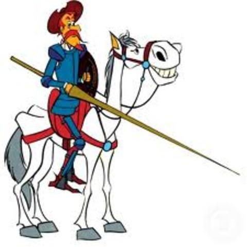Don quijote y mas aventuras
