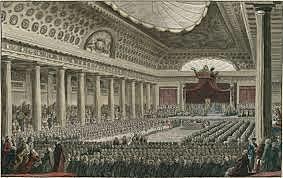 First Estates-General Meeting