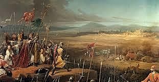 The crusaders