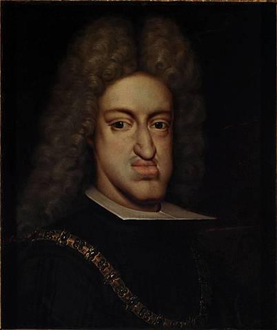 Muere Carlos II sin descendencia. Se inicia la guerra de Sucesión