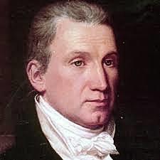 James Monroe (Democratic Republican) Elected 5th President