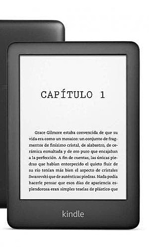 Kindle 10