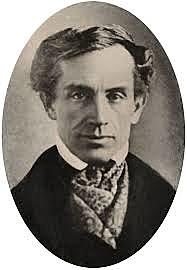 Federal Support Given to Samuel Morse to Construct Telegraph Lines