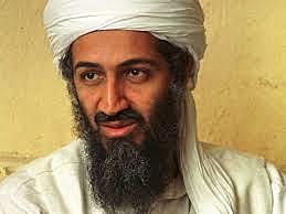 The death of Osama bin Laden.