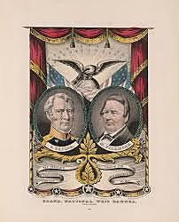 Second Two-Party System Created (Democrats vs Whigs)