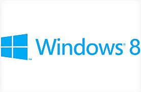 Windows 8 is released.