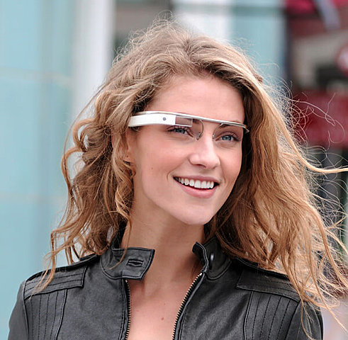 Google Glass is launched to the public.