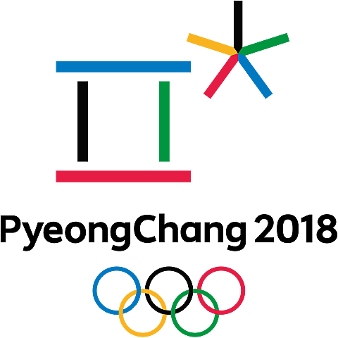 South Korean city Pyeongchang hosts the Winter Olympics.