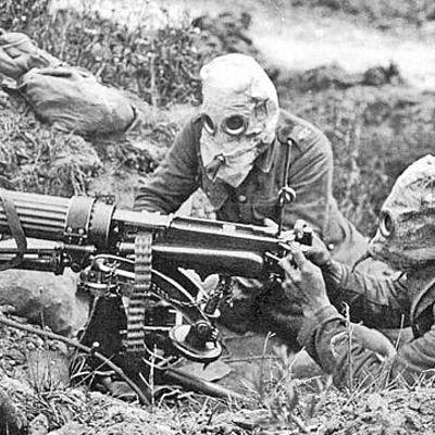 antecedentes, diferentes fases, desenrolar e consequências da 1º Guerra Mundial timeline