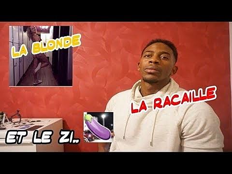 DRAMA DU MOIS : LA RACAILLE VS LA OUF! LE CAS A.D.