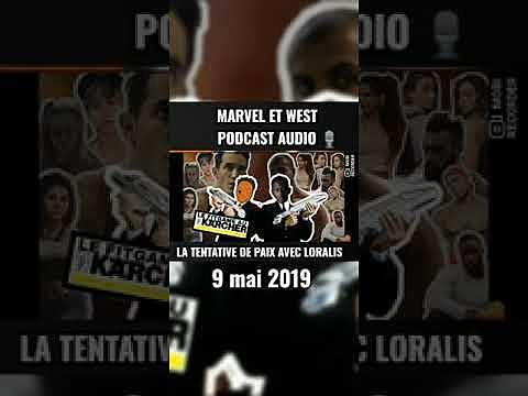EXPLICATION complète de la tentative de Paix Marvel fitness Aline Dessine, Loralis, Tristan