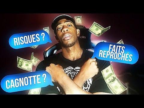Vlog Procès#1 : Cagnotte, Les Faits reprochés et les Risques !