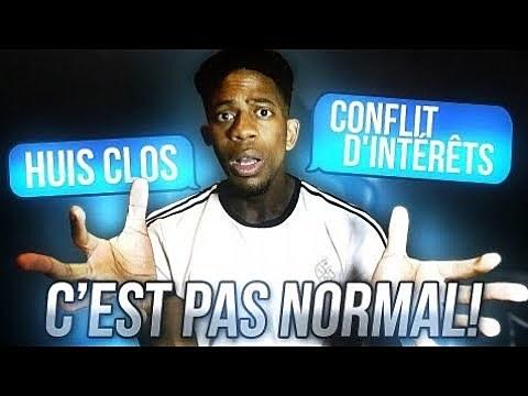 Vlog Procès#2 : Huis clos et Conflit d'intérêts !