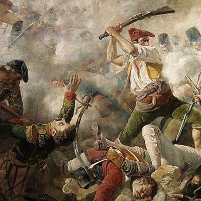 història contemporànea d'Espanya timeline
