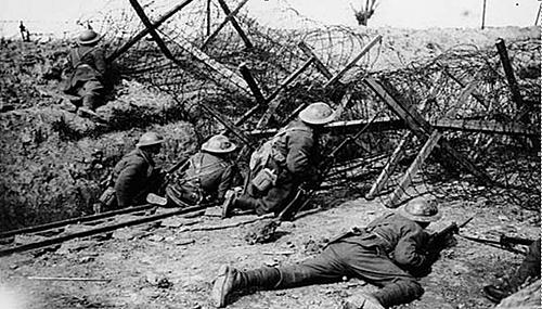 Alemanha declara guerra a Portugal
