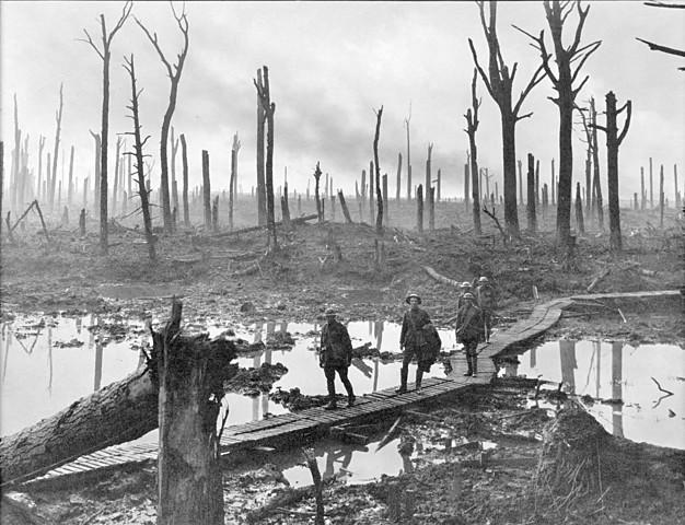 3º Batalha de Ypres