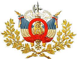 La proclamación III República francesa